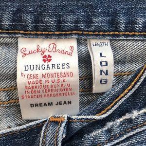 Lucky Brand Jeans - Classic Lucky Brand Dream Jean